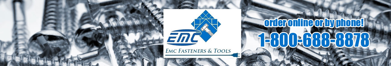 Reducing Couplings - Ebinger Manufacturing - Jet's Gloves - EMC Fasteners